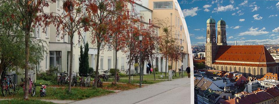 Schlüsseldienst München Feldmoching-Hasenbergl