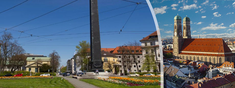 Schlüsseldienst München Maxvorstadt