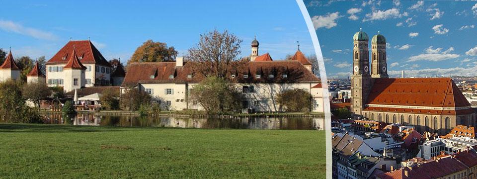 Schlüsseldienst München Pasing-Obermenzing