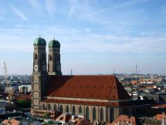 Schlüsselnotdienst in München-Zentrum