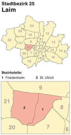 Schlüsseldienst in München-Laim - kompetente Einbruchschutz-Beratung - Amper Aufsperrdienst in 30 min vor Ort