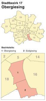 Schlüsseldienst im Stadtbezirk München-Obergiesing-Fasangarten - Schlüsselkopien vom Fachmann - Türöffnung mit Spezial-Werkzeug