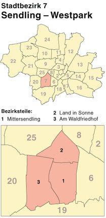 Schlüsseldienst im Stadtbezirk München-Sendling-Westpark - Schlüssel verlegt? - Ersatzschlüsselschnell und günstig