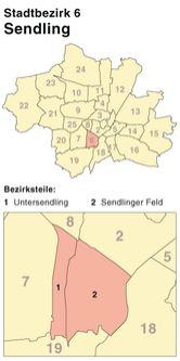 Schlüsseldienst für München-Sendling - Türöffung von Mario Pichelmaier - günstige Preise