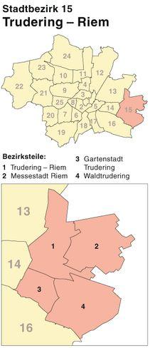 Schlüsseldienst im Stadtberirk München-Trudering-Riem - Einbruchschutz-Beratung von Mario Pichelmaier- Türöffnung schenll und zuverlässig