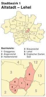 Schlüsselnotdienst im Zentrum von München: Amper Aufsperrdienst von Mario Pichelmaier