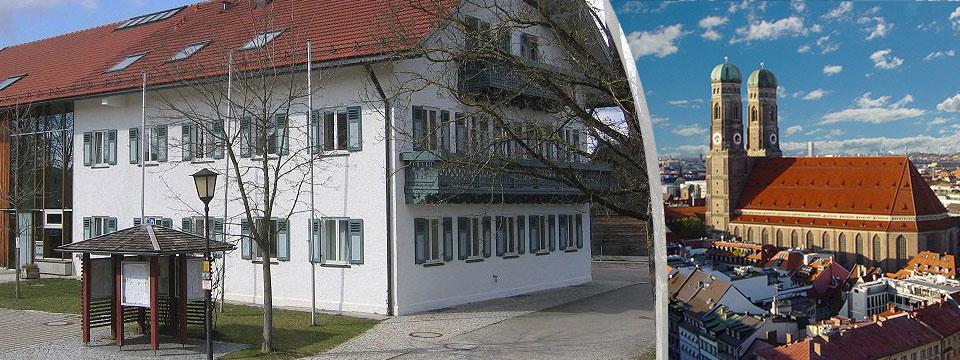 Schlüsseldienst Baierbrunn