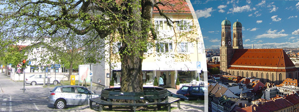 Schlüsseldienst Grünwald