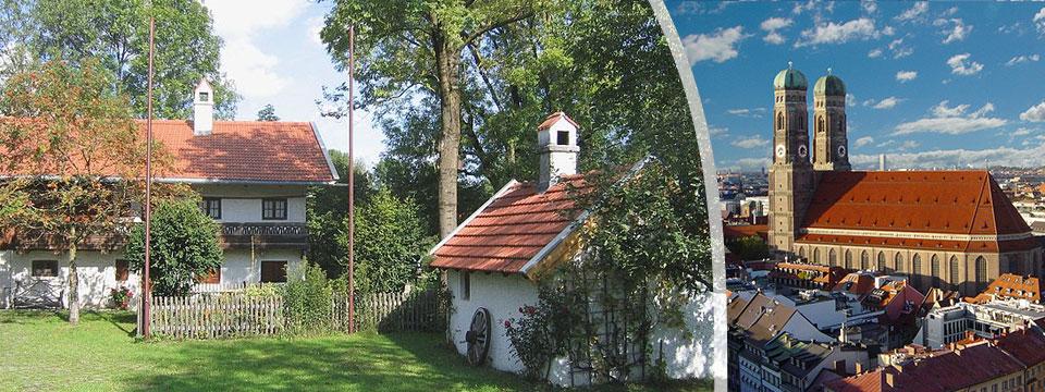 Schlüsseldienst Taufkirchen