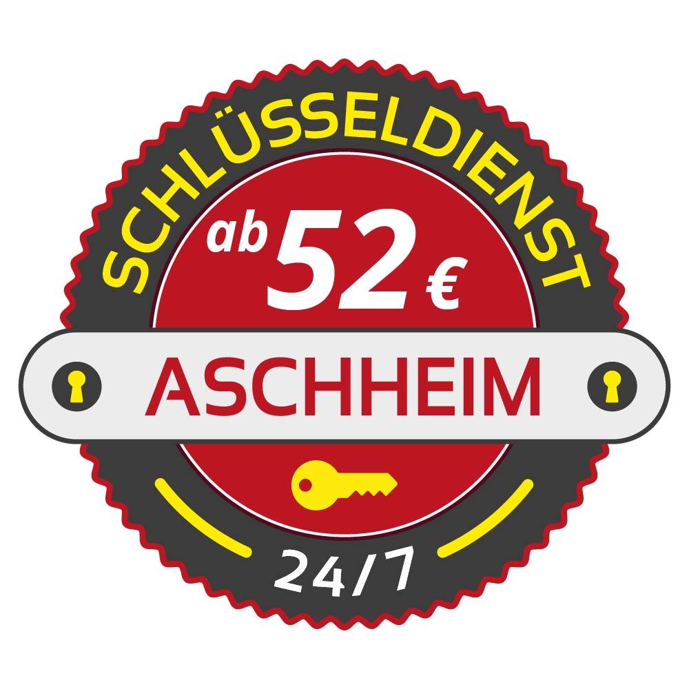 Schluesseldienst Muenchen aschheim mit Festpreis ab 52,- EUR