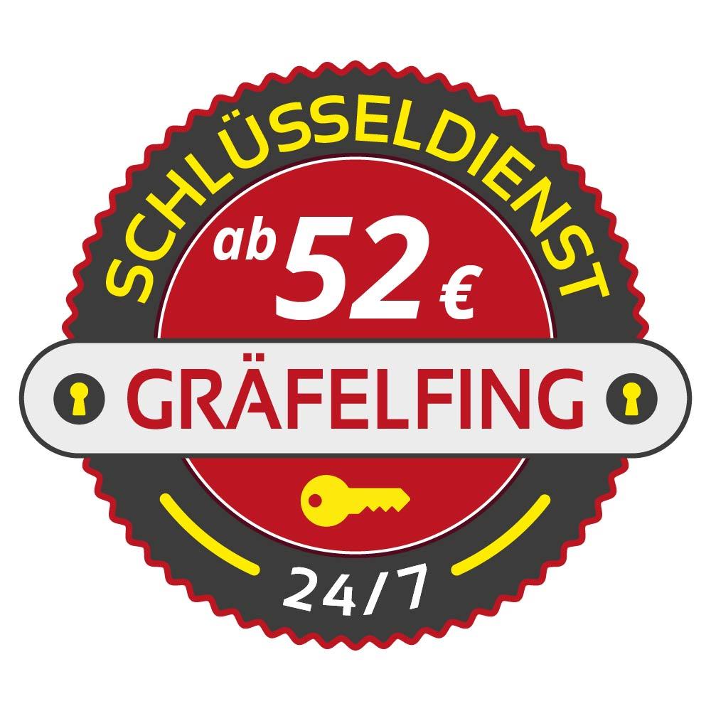 Schluesseldienst Muenchen graefelfing mit Festpreis ab 52,- EUR
