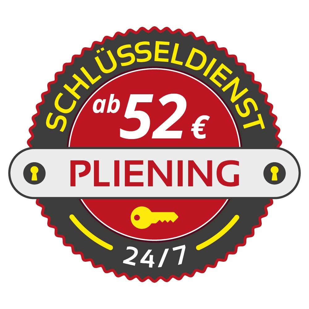 Schluesseldienst Muenchen pliening mit Festpreis ab 52,- EUR