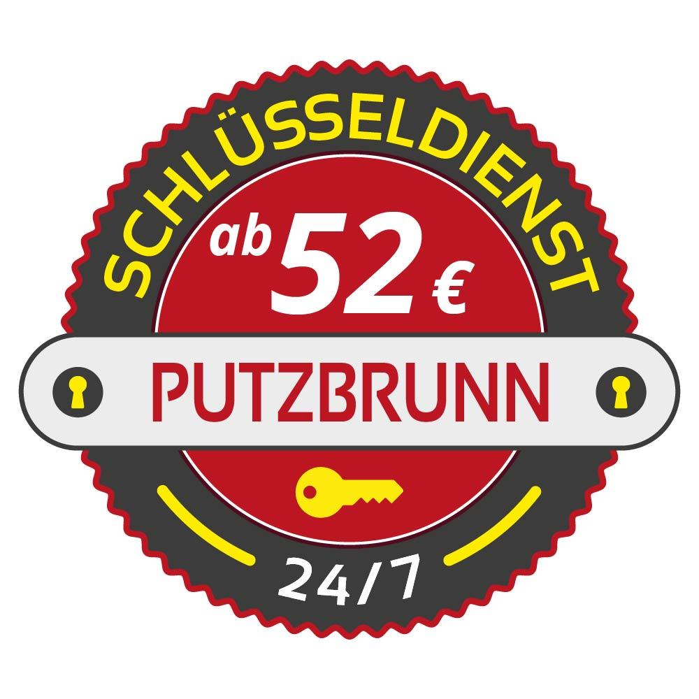 Schluesseldienst Muenchen putzbrunn mit Festpreis ab 52,- EUR