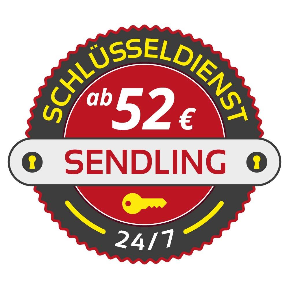 Schluesseldienst Muenchen sendling mit Festpreis ab 52,- EUR