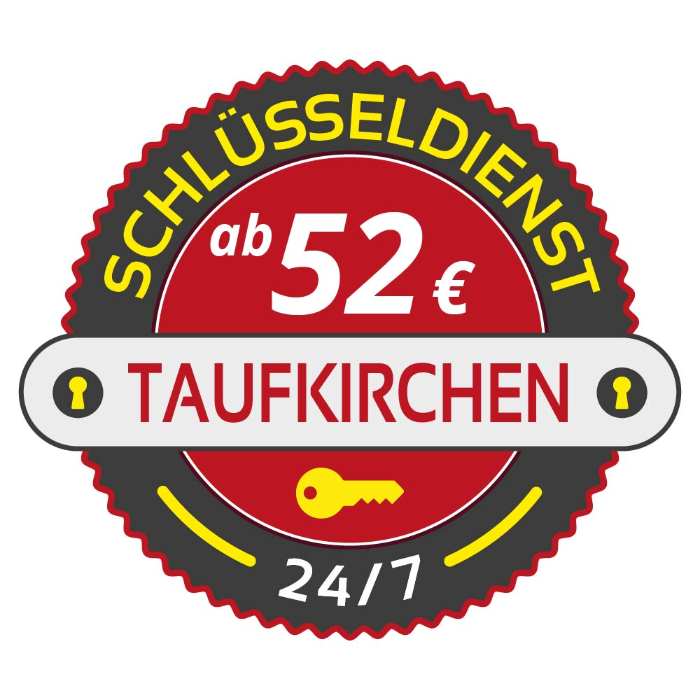 Schluesseldienst Muenchen taufkirchen mit Festpreis ab 52,- EUR